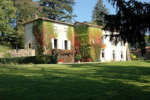 Gite rural Charente avec piscine