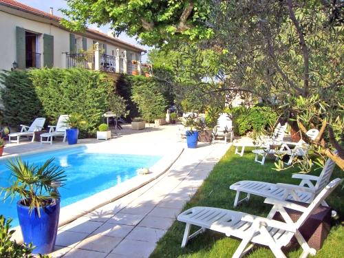Location gite Cabannes, Bouches du Rhône