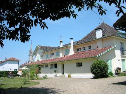 Villa Cantelutz, Landes