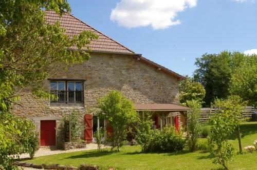 Gite rural Jura