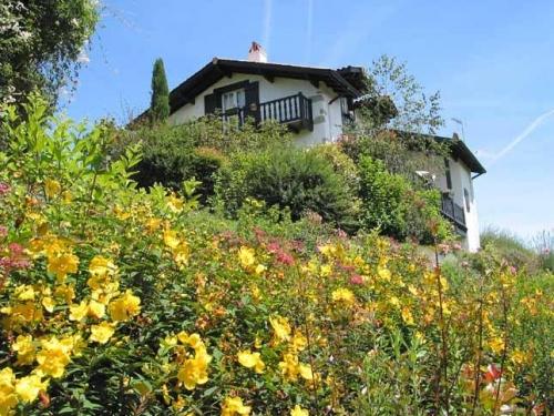 Gite rural Pyrénées Atlantiques, Béarn, Pays Basque