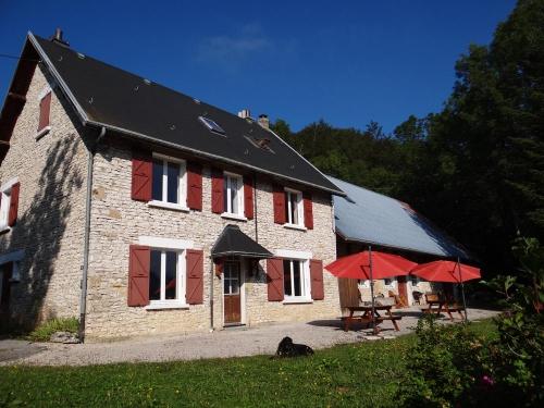 Gite rural Isère, Vercors