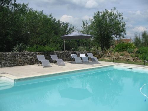 Gîte rural en Bourgogne
