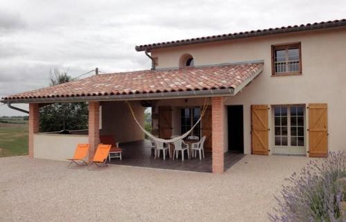Gîte rural en Gascogne