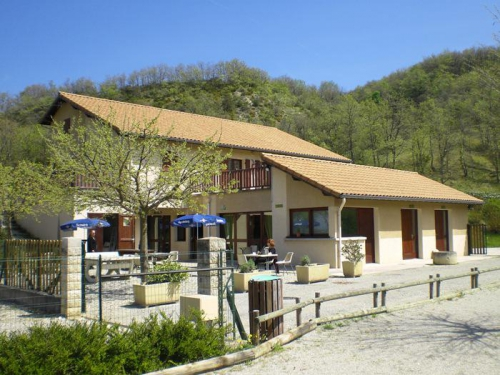 Gite Drôme, gite rural Vercors