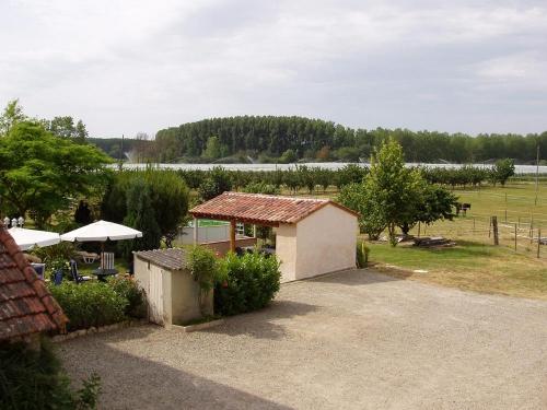 Gite rural Castelsarrasin