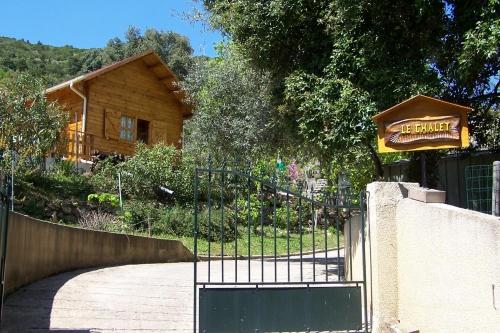 Gite en Corse du Sud