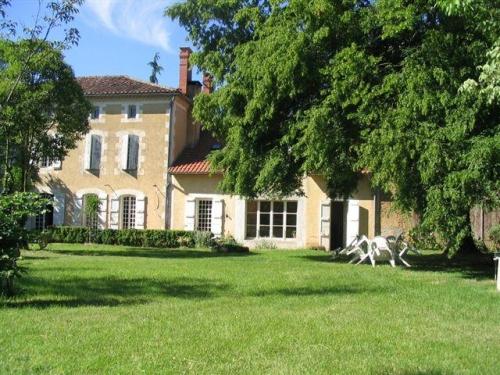 Gite rural et chambres d'hôtes dans le Gers